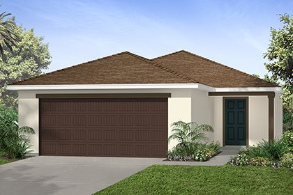 SouthGate Gibsonton Florida New Homes New Homes Community