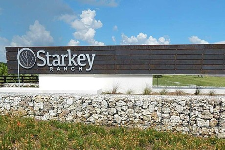 Starkey Ranch New Master Planned Community Odessa Florida