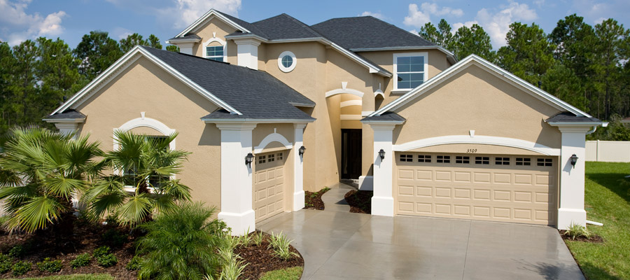 Southern Crafted Homes Land O Lakes & Wesley Chapel Florida New Homes Communities