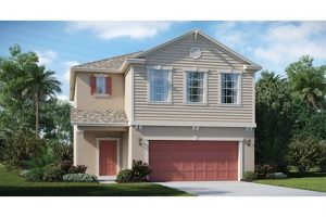 Union Park Wesley Chapel Florida New Homes Community