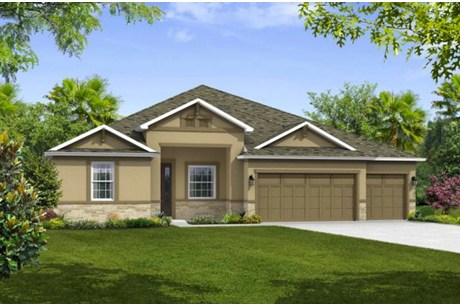 Providence Ranch Riverview Florida New Homes Community