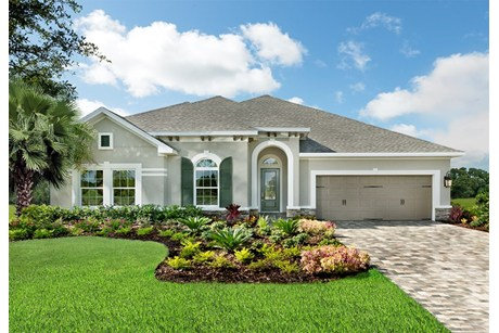 Seffner Florida New Homes Communities