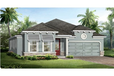 Triple Creek Subdivision New Master-Planned Community Riverview Florida