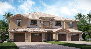 ChampionsGate: Champions Club at ChampionsGate New Homes