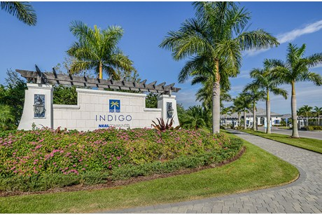 Indigo At Lakewood Ranch Florida New Homes Community