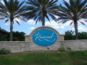 Rivercrest Community Riverview Florida 33569