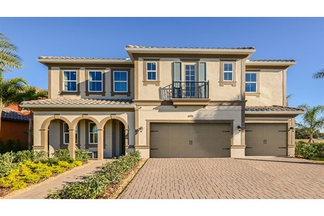 Lakewood Ranch Florida – New Construction From $196,990 – $2,014,990