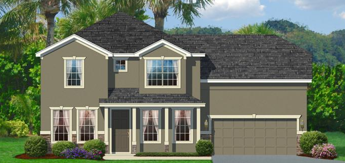 RYAN HOMES Riverview Florida New Homes Communities