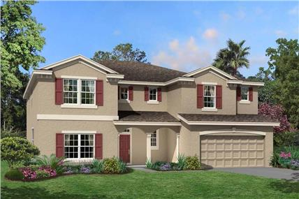 New Tampa New Homes | New Tampa Home Builders | New Homes‎
