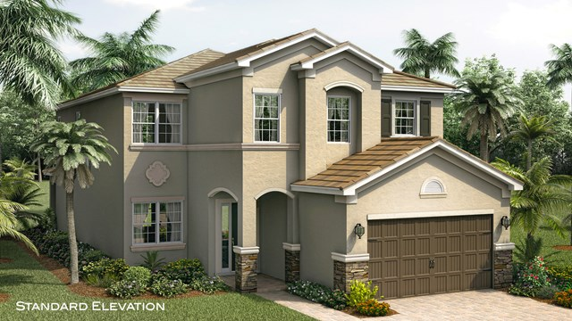 GL Homes Wesley Chapel & Wimauma Florida New Homes Communities