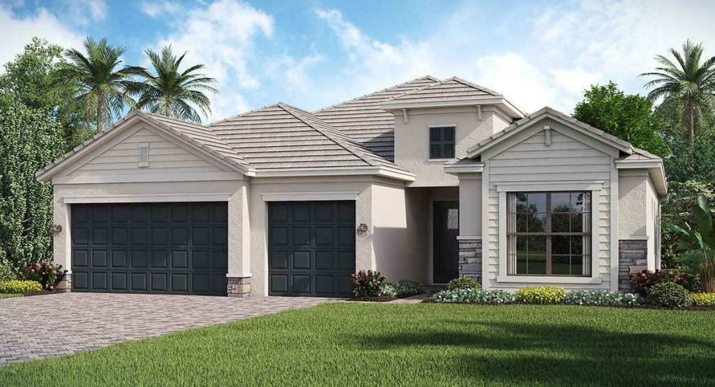 Elementary School: Bayshore Elementary: New Homes Communities