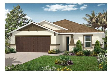 New Home Plan in Riverview Florida New Homes Communities