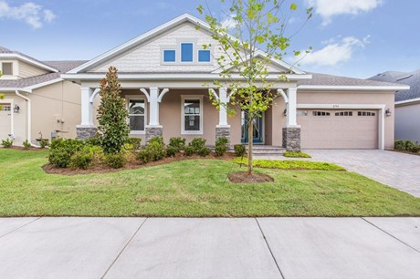Land O Lakes Florida New Homes Communities