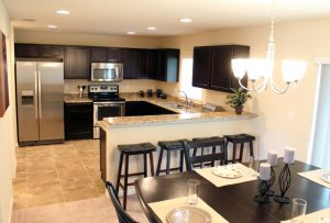Highland Homes Landings at Alafia Riverview Florida New Town Homes Community