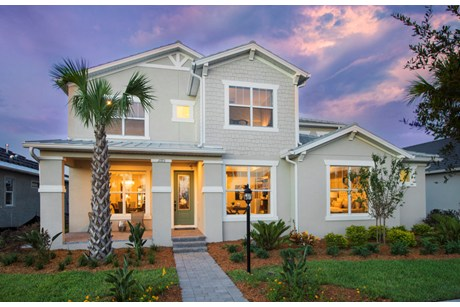 Mallory Park At Lakewood Ranch From $236,990 - $470,990