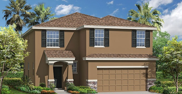 DR Horton Riverview & Tampa Florida New Homes Communities