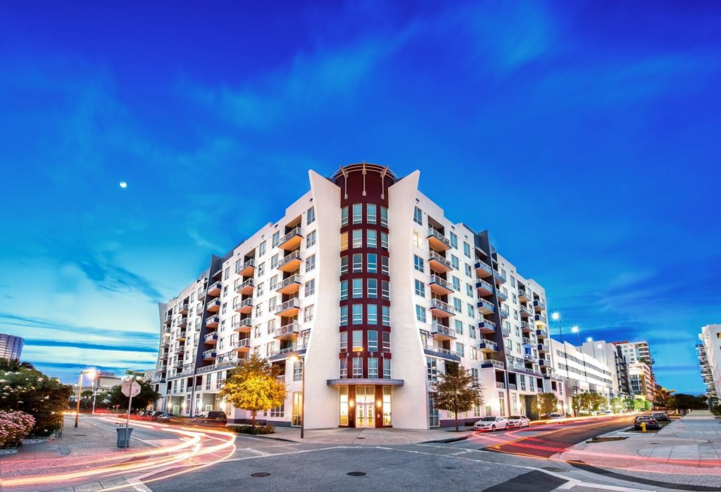 Slade at Channelside Downtown Tampa Florida Condominiums Community