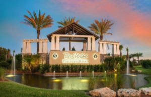 Del Webb Lakewood Ranch Florida 55+ Active Adult Retirement Communities