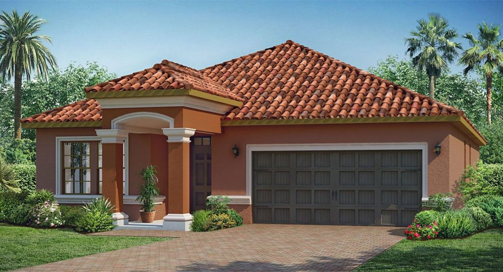Move-In Ready New Homes in Riverview Florida Communities