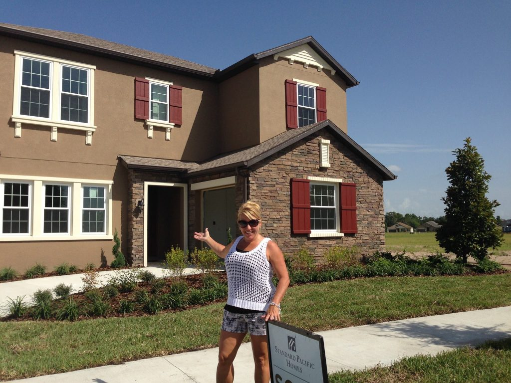 Kim Christ Kanatzar Internet New Home Consultants: Lakewood Ranch Florida Communities