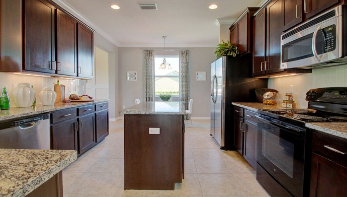New Homes in Wimauma - The Southshore Bay Community