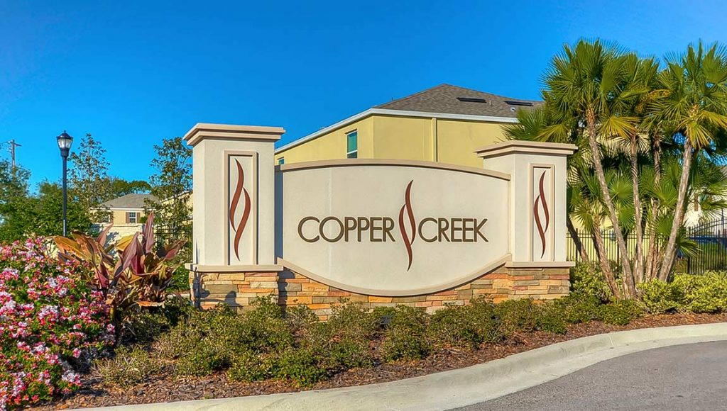 Copper Creek Gibsonton Florida Real Estate | Gibsonton Realtor | New Homes for Sale | Gibsonton Florida