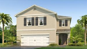 DR Horton New Home Communities Riverview Florida