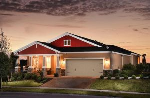 Beazer New Homes WaterSet | Apollo Beach Florida Real Estate | Apollo Beach Realtor | New Homes for Sale