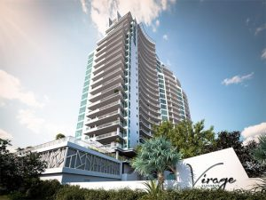 Virage Bayshore New Condominiums Community South Tampa Florida