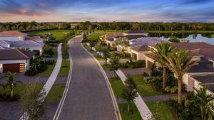 Cresswind Lakewood Ranch  New Home Community Lakewood Ranch Florida