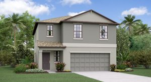 Belmont West  New Home Community Ruskin Florida
