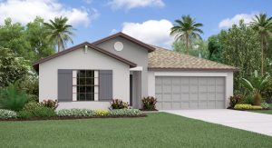 The Hartford Model Tour Spencer Creek Lennar Homes Ruskin Florida