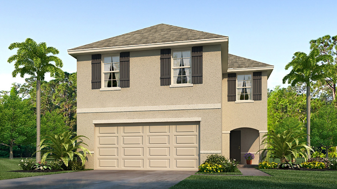 33610 New Home Communities  Tampa Florida