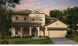 33609 New Home Communities  Tampa Florida